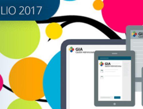Software ERP GIA WEB