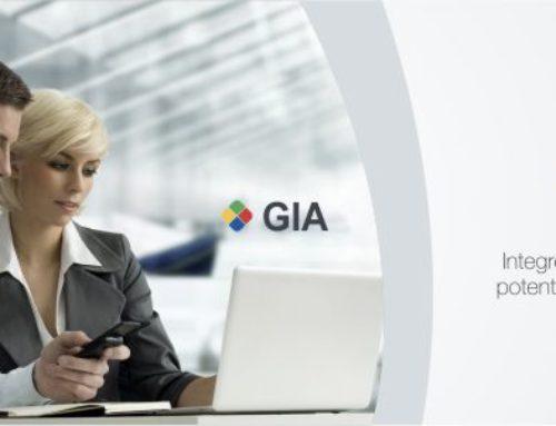 GIA – Gestión Administrativa